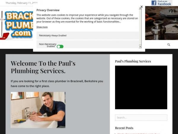 bracknellplumber.com