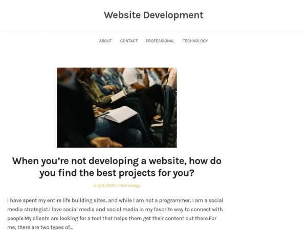 developsthebest.com