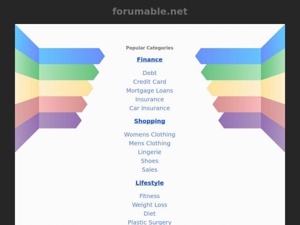 forumable.net