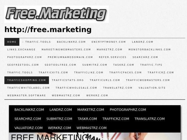 free.marketing