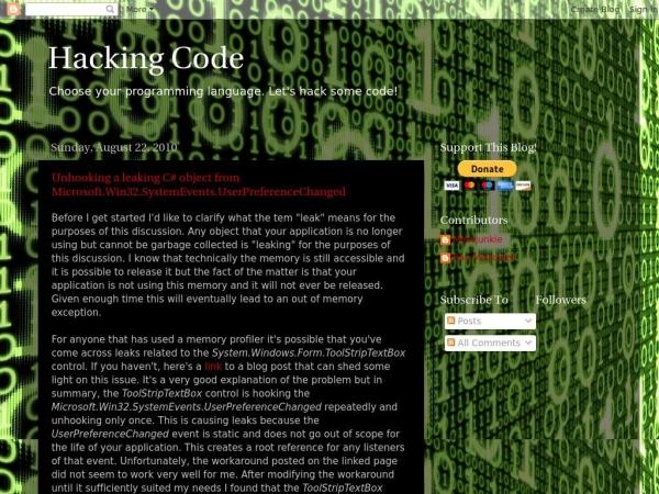 hacking-code.blogspot.com