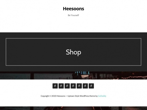 heesoons.com