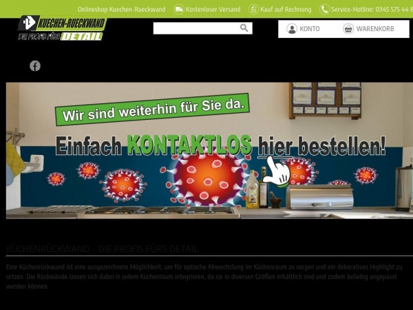 kuechen-rueckwand.net