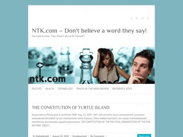 ntk.com