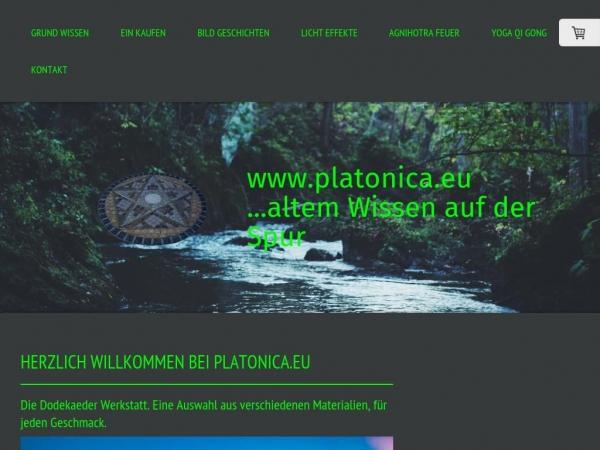 platonica.eu
