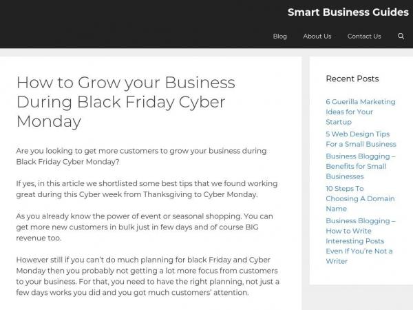smartbusinessguides.net